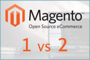 Magento 1 naar Magento 2 conversie – Hoe noodzakelijk is deze update?
